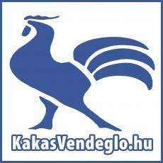 Kakas Vendéglő címer